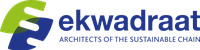 Ekwadraat logo