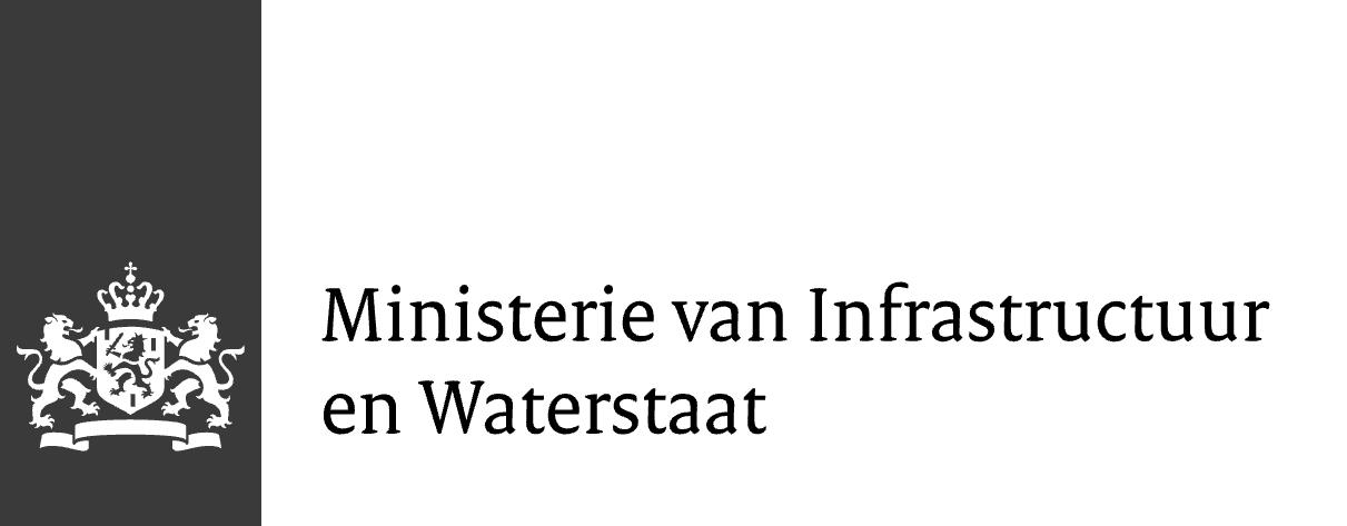 Ministerie van infrastructuur en water