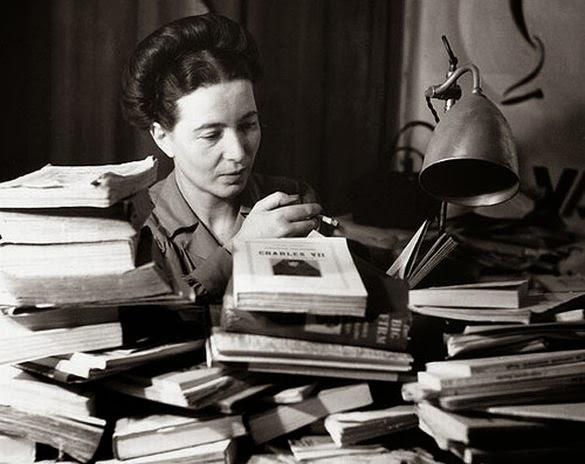 Simone+de+Beauvoir++2