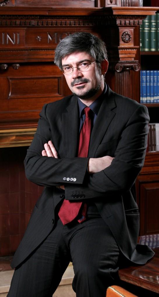 Agustí Colom - Generalitat