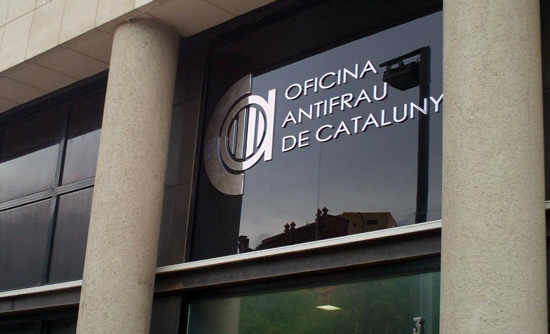 L'Oficina Antifrau, en qüestió després del 'Fernándezgate'.