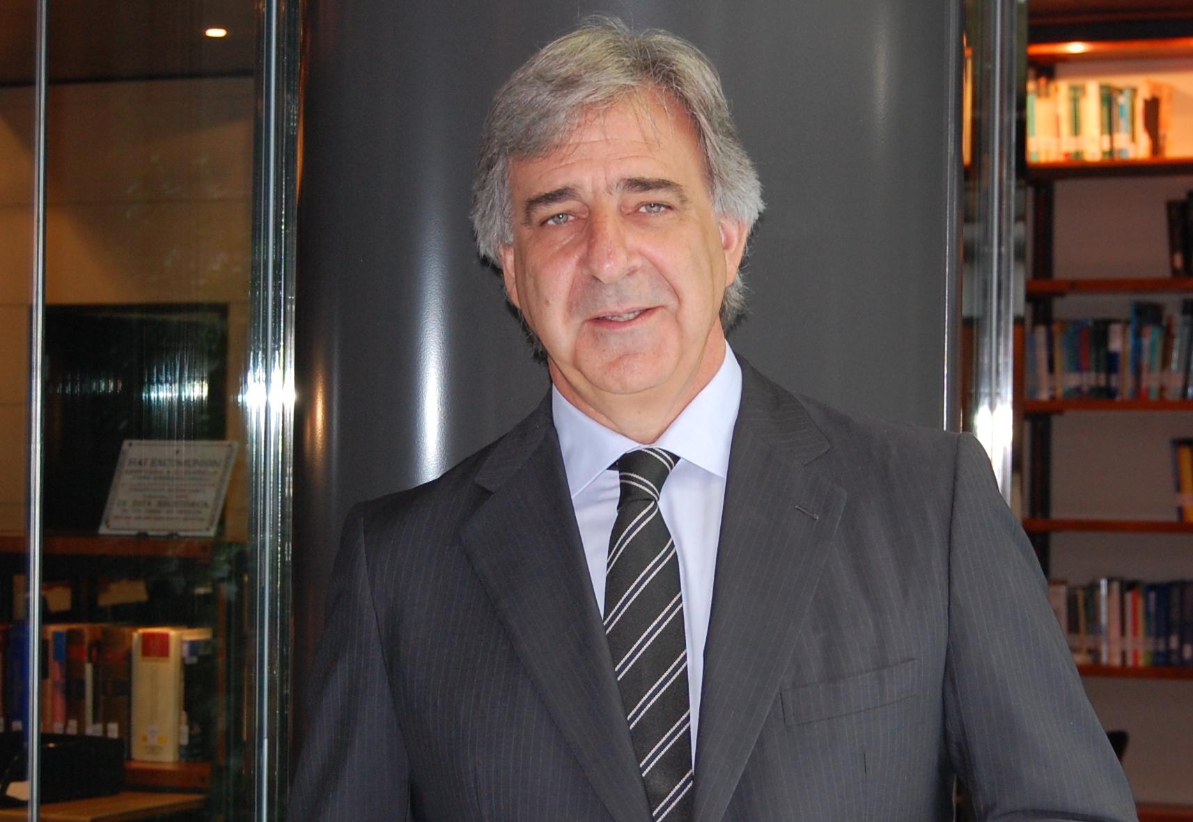 L'advocat Emilio Cuatrecasas. Foto: Mcsptw - Treball propi