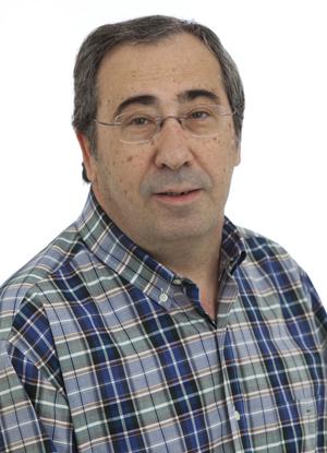 Estanis Felip, dirigent de CiU a Ponent. Foto: CiU