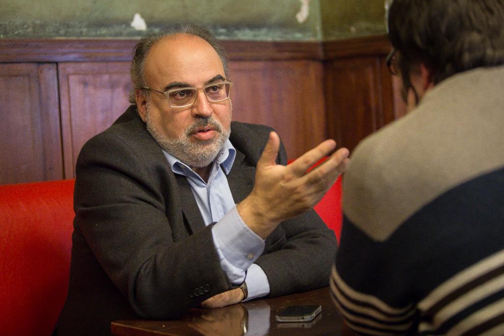 Foto: Jordi Borràs