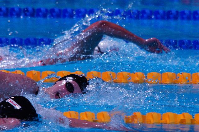 Mundials de Natació de Barcelona, del 2013 / JJ VICO