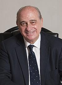 Jorge Fernandez Diaz