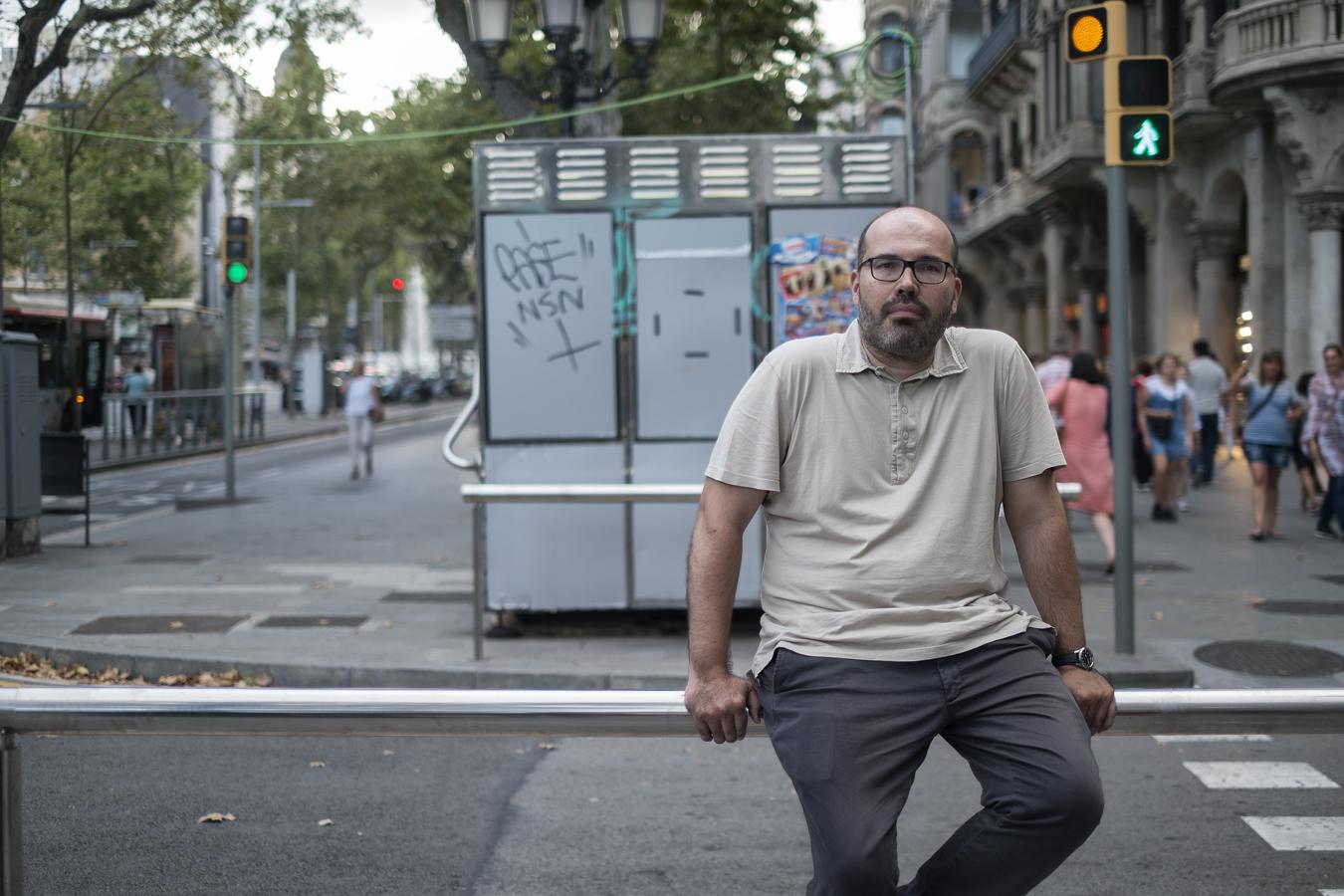 Foto: Xavi Herrero