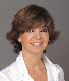 Meritxell Borràs, consellera de Governació. Foto: CDC