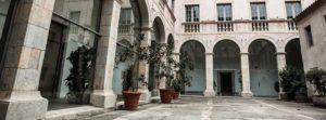La seu de la Diputació de Girona