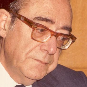 Sáenz Guerrero, un director clau en la història del diari.