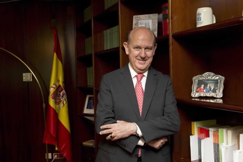 Andrés Ollero / TRIBUNAL CONSTITUCIONAL