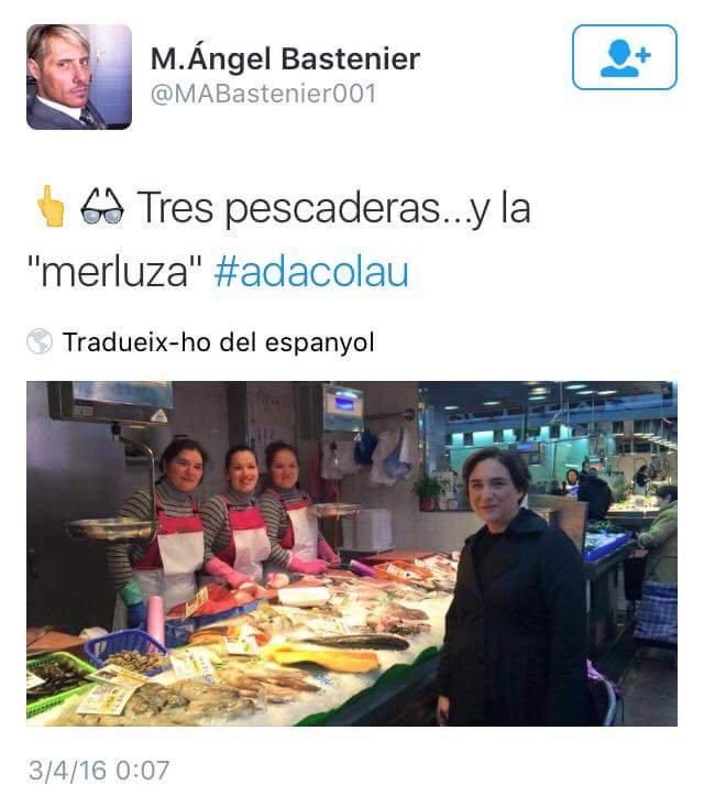 Miquel Angel Bastenier 1