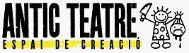 Antic Teatre - Espai de Creació