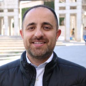 Fabian Mohedano