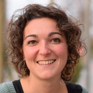 Maria Campuzano