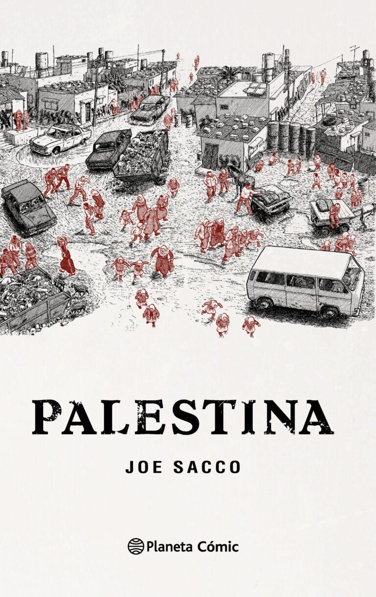 'Palestina'