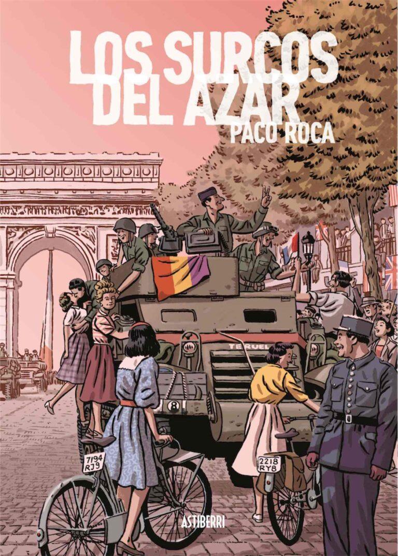 'Los surcos del Azar'