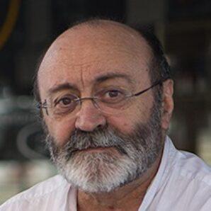 Xavier Giró