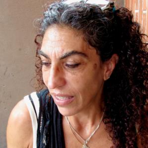 Denisse Dahuabe