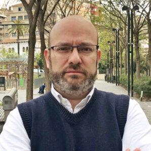 Josep Lluís Martí