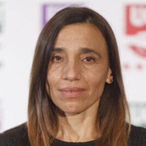Eva Gajardo