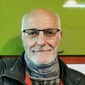 Francesc Alfambra Domínguez