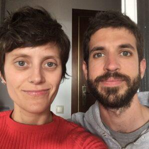 Maria Callís i Àlex Todó