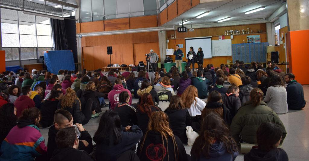 Trobada de formació d'Escoltes Catalans 2020