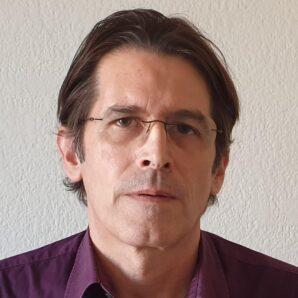 Frederic Ximeno