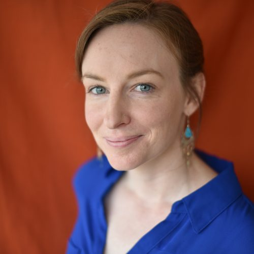 Cara Harrison Visual Communicator and product manager at Elevate Scientific
