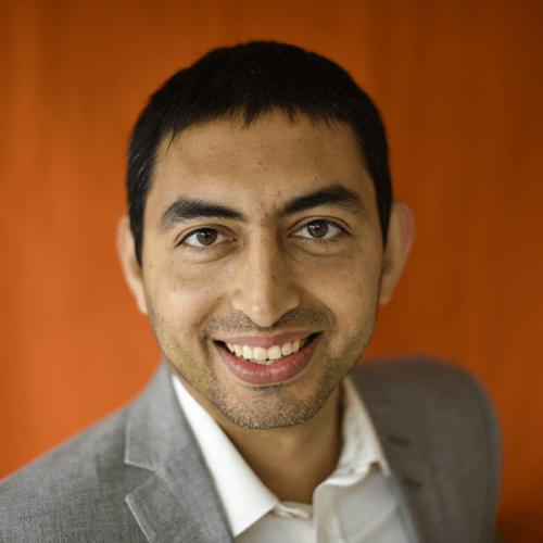 Ninad Bondre Managing Editor at Elevate Scientific