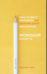 Workshop-poster