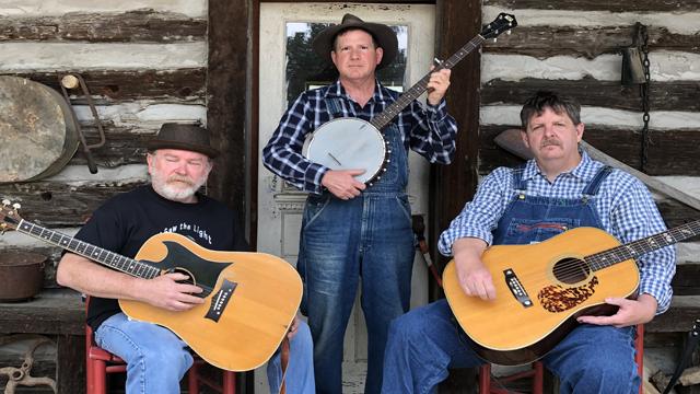 Leroy Troy Trio