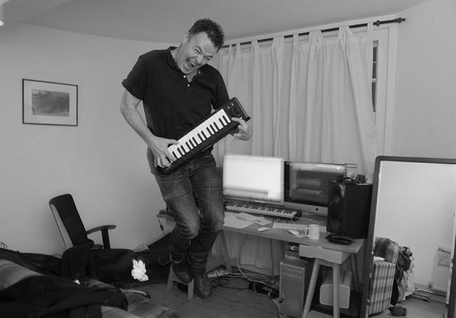 Spectrum Festival - Brian Irvine Ensemble