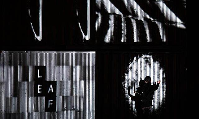 LEAF - Limerick's Electronic Arts Festival 2020