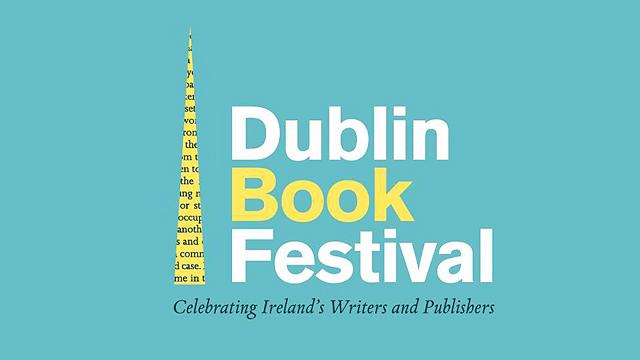 Dublin Book Festival 2019