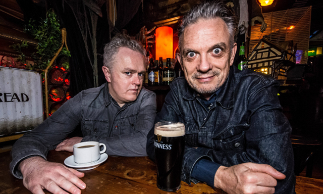 Tedfest Presents: Stand-up from The Stars Of Father Ted
