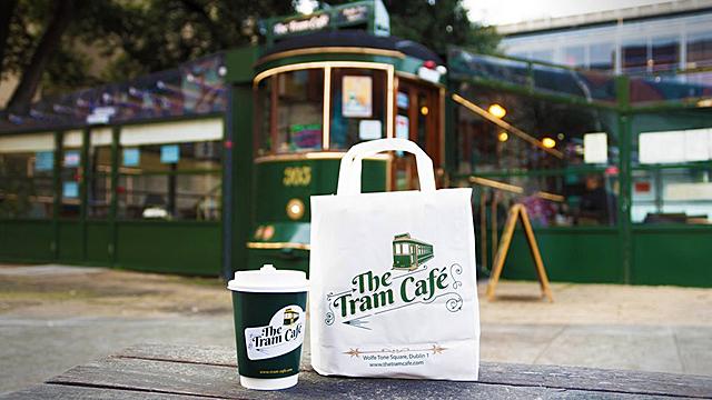 Jazz Brunch Sunday @ The Tram Cafe