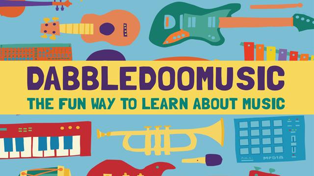 DabbledooMusic Workshops