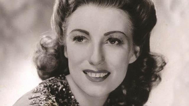 We'll Meet Again - The Story of Vera Lynn