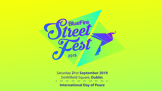 Bluefire Street Fest: Music Declares Emergency