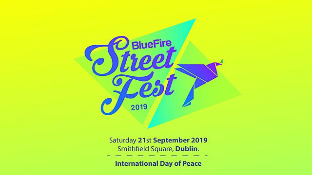 Bluefire Street Festival