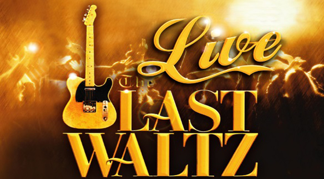 The Live Last Waltz