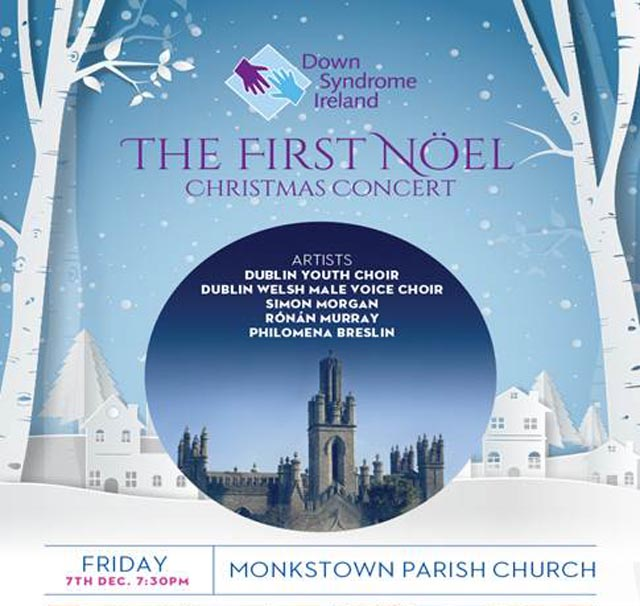 The First Noel Christmas Concert