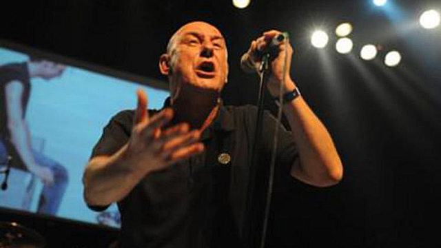 Steve Ignorant: Crass Songs 1977- 1984