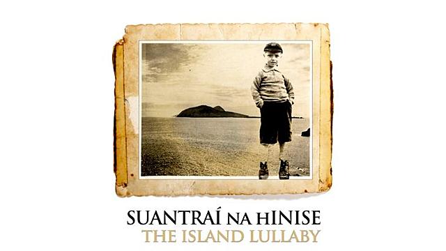 Suantraí na hInise / Island Lullaby