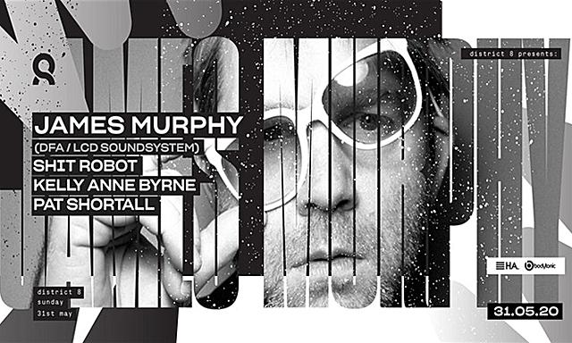 James Murphy ~CANCELLED~
