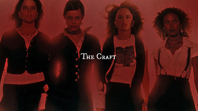 Bram Stoker Festival: Screening of The Craft