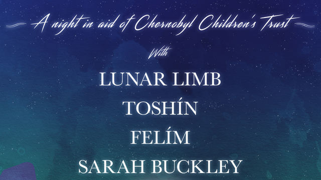 A Night of Music in Aid of Chernobyl Children's Trust