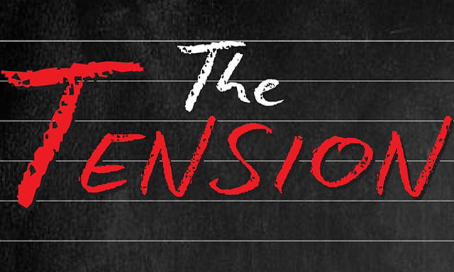 The Tension - 10th Anniversary Gig